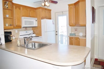5000 NW 36th St UNIT 604, Lauderdale Lakes, FL 33319 - MLS#: A10372968