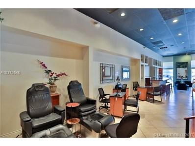 Beauty Salon S Dixie Hwy, Palmetto Bay, FL 33157 - MLS#: A10373646