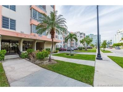 250 180th Dr UNIT 552, Sunny Isles Beach, FL 33160 - MLS#: A10373704
