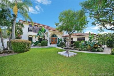 2616 Aqua Vista Blvd, Fort Lauderdale, FL 33301 - MLS#: A10373741