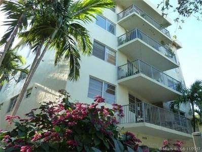 220 Washington Ave UNIT 3B, Miami Beach, FL 33139 - MLS#: A10373762