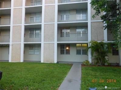 2999 NW 48 Av UNIT 138, Lauderdale Lakes, FL 33313 - MLS#: A10373789