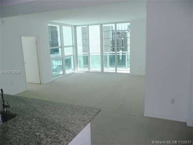 951 Brickell Ave UNIT 610, Miami, FL 33131 - MLS#: A10373828