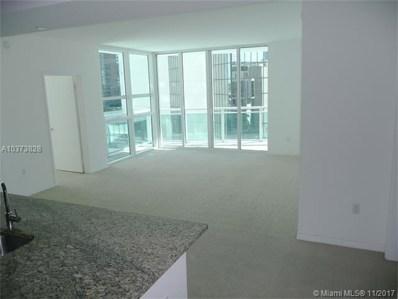 951 Brickell Ave UNIT 610, Miami, FL 33131 - MLS#: A10373828