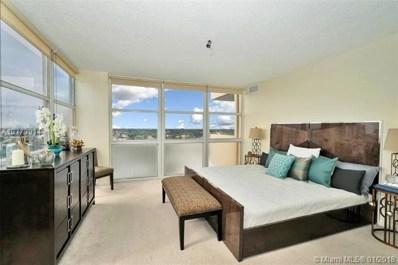 2701 N Ocean Blvd UNIT 7E, Fort Lauderdale, FL 33308 - MLS#: A10373914