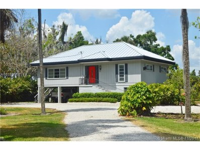 390 Caloosa Drive, Other City - In The State Of >, FL 33935 - MLS#: A10373957