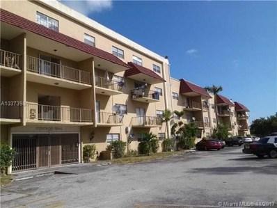 5100 SW 41st St UNIT 217, Pembroke Park, FL 33023 - MLS#: A10373980