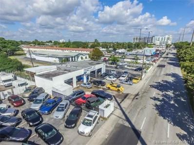 720 S Dixie Hwy, Hollywood, FL 33020 - MLS#: A10374063