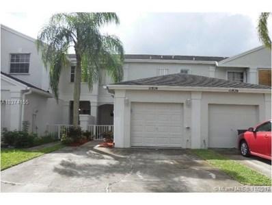 11874 SW 97th Ter, Miami, FL 33186 - MLS#: A10374155