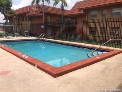 6871 SW 129th Ave UNIT 4, Miami, FL 33183 - MLS#: A10374177