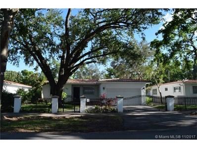930 Aguero Ave, Coral Gables, FL 33146 - MLS#: A10374181