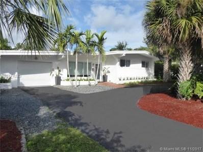 8125 SW 136th St, Pinecrest, FL 33156 - MLS#: A10374233