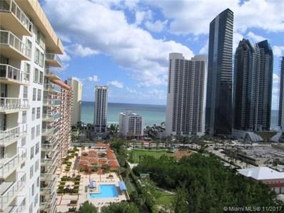 230 174th St UNIT 2120, Sunny Isles Beach, FL 33160 - MLS#: A10374259