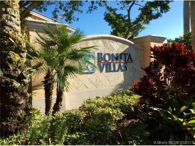 14165 SW 120th Ct UNIT 6-13, Miami, FL 33186 - MLS#: A10374266