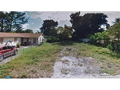 2936 NW 27th St, Miami, FL 33142 - MLS#: A10374289
