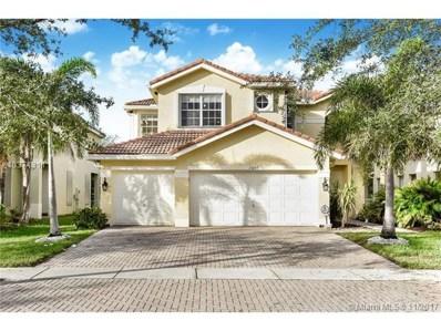 13285 SW 47th St, Miramar, FL 33027 - MLS#: A10374311