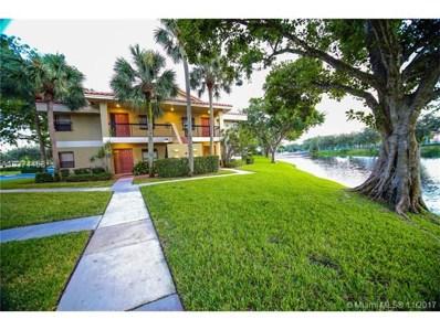 2408 NW 49th Ter UNIT 4349, Coconut Creek, FL 33063 - MLS#: A10374458