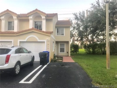 8127 Southgate Blvd UNIT 8127, North Lauderdale, FL 33068 - MLS#: A10374477