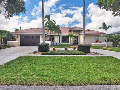 22047 Martella Avenue, Boca Raton, FL 33433 - MLS#: A10374478