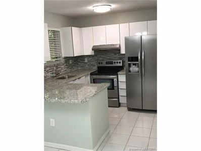 17380 NW 69th Ct UNIT 508, Hialeah, FL 33015 - MLS#: A10374497