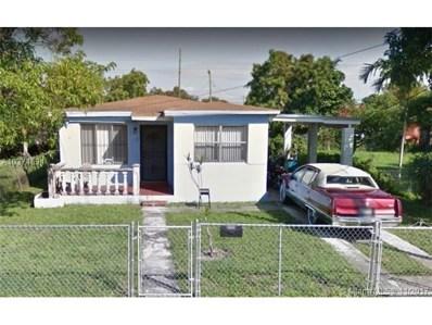 2141 NW 57th St, Miami, FL 33142 - MLS#: A10374631