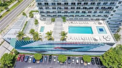 4250 Biscayne Bl UNIT 815, Miami, FL 33137 - MLS#: A10374676