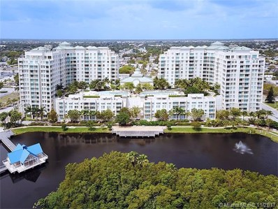 450 N Federal Hwy UNIT PH01, Boynton Beach, FL 33435 - MLS#: A10374687
