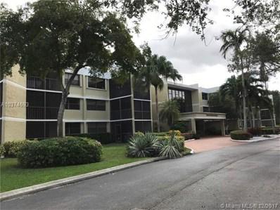 16100 Golf Club Road UNIT 313, Weston, FL 33326 - MLS#: A10374693