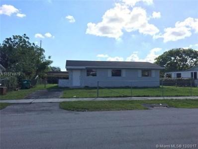 11970 SW 199 St, Miami, FL 33177 - MLS#: A10374879
