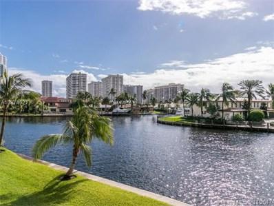 201 Golden Isles Dr UNIT 207, Hallandale, FL 33009 - MLS#: A10374927