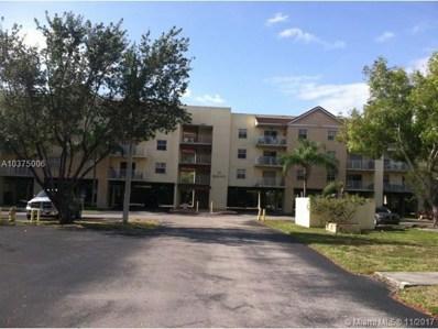 8200 SW 210th St UNIT 311, Cutler Bay, FL 33189 - MLS#: A10375006
