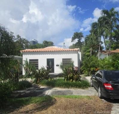 705 SE 7th St, Fort Lauderdale, FL 33301 - MLS#: A10375052