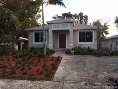 1910 SW 11th Ct, Fort Lauderdale, FL 33312 - MLS#: A10375055