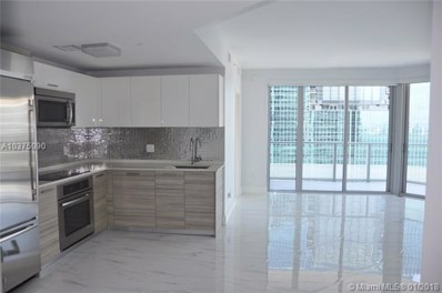1300 Brickell Bay Dr UNIT 3201, Miami, FL 33131 - MLS#: A10375090