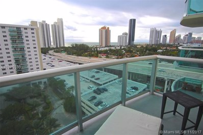 19390 Collins Ave UNIT 1404, Sunny Isles Beach, FL 33160 - MLS#: A10375100