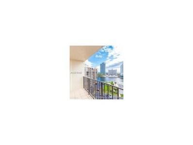600 Parkview Dr UNIT 928, Hallandale, FL 33009 - MLS#: A10375160