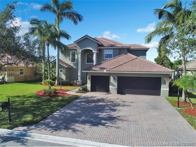 6835 NW 108th Ave, Parkland, FL 33076 - MLS#: A10375196