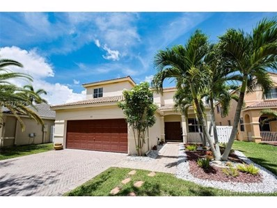 721 Tanglewood Cir, Weston, FL 33327 - MLS#: A10375229