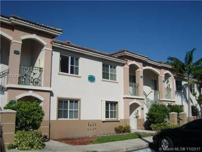 1261 SE 31st Ct UNIT 202-53, Homestead, FL 33035 - MLS#: A10375236