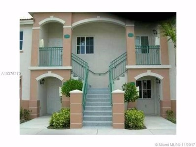 2930 SE 12th Rd UNIT 205-31, Homestead, FL 33035 - MLS#: A10375270