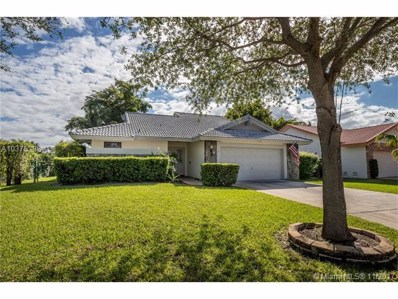7106 NW 45th St, Coral Springs, FL 33065 - MLS#: A10375288