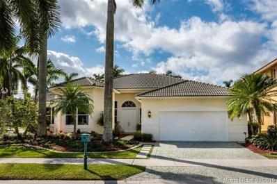 2407 Deer Creek Rd, Weston, FL 33327 - MLS#: A10375301