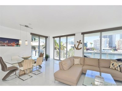 2600 E Hallandale Beach Blvd UNIT T302, Hallandale, FL 33009 - MLS#: A10375356