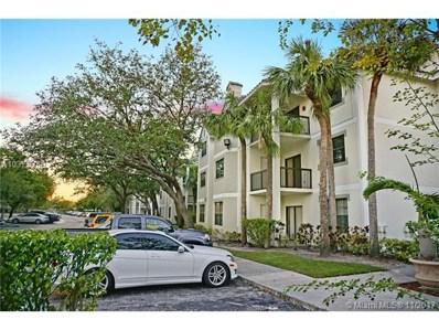 11233 W Atlantic Blvd UNIT 303, Coral Springs, FL 33071 - MLS#: A10375389