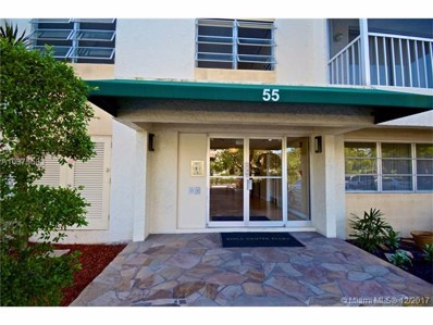 55 SW 2nd Ave UNIT 3010, Boca Raton, FL 33432 - MLS#: A10375503