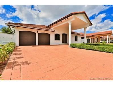 3166 SW 143rd Ct, Miami, FL 33175 - MLS#: A10375517