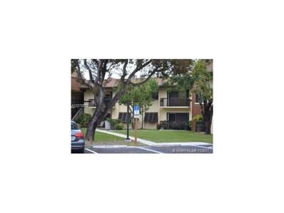 7995 SW 86 Street UNIT 323, Miami, FL 33143 - MLS#: A10375572