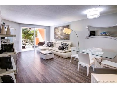 151 Michigan Ave UNIT 523, Miami Beach, FL 33139 - MLS#: A10375585