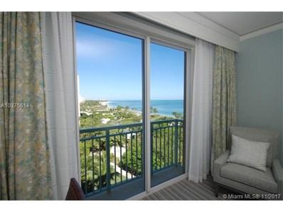 455 Grand Bay Dr UNIT 607, Key Biscayne, FL 33149 - MLS#: A10375614