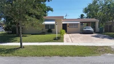 9790 Jamaica Dr, Cutler Bay, FL 33189 - MLS#: A10375724